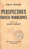 Perspectives franco-marocaines