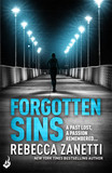 Forgotten Sins: Sin Brothers Book 1 (A heartstopping, addictive thriller)