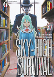 Sky-high survival - Tome 6 - Sky-high survival T6