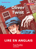Reading Time - Oliver Twist