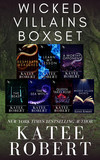 The Complete Wicked Villain Series Boxset
