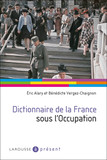Dictionnaire de la France sous l'Occupation