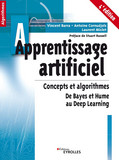 Apprentissage artificiel - 4e édition