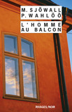 L'homme au balcon