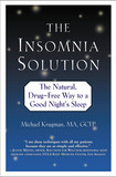 The Insomnia Solution