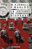 La Voiture de pompiers disparue