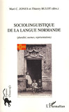 Sociolinguistique de la langue normande