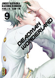 Deadman Wonderland - Tome 9