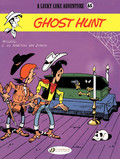 Lucky Luke (english version) - Tome 65 - Ghost Hunt