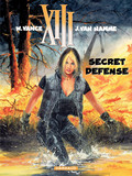 XIII - Tome 14 - Secret Défense
