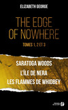 The edge of nowhere - tomes 1, 2 et 3