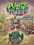 Plants vs zombies - Bataille extravaganza