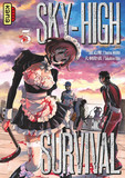 Sky-high survival - Tome 5
