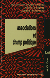Associations et champ politique