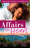 Affairs Of The Heart: Second Chance At Forever