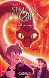 Simon Thorn - tome 2 Et le nid de serpents