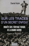 Sur les traces d'un secret enfoui