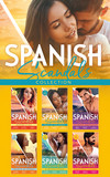 Spanish Scandals Collection
