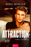 Attraction - Tome 2