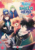 The Rising of the Shield Hero - tome 17