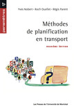 Méthodes de planification en transport