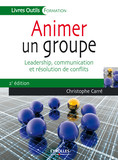 Animer un groupe