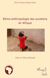 Ethno-anthropologie des punitions en Afrique