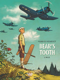 Bear's tooth - Volume 1 -  Max