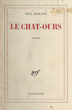 Le chat-ours