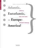 Atlantic, Euratlantic or Europe-America?