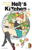 Hell's Kitchen - Tome 5