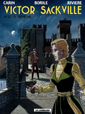 Victor Sackville – tome 16 - Duel à Sirmione