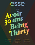 esse arts + opinions. No. 81, Printemps 2014