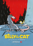 BILLY the CAT - L'intégrale - Tome 2