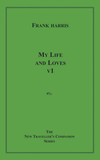 My Life and Loves, v1