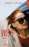 The Wish Serie - tome 3 -Extrait Offert-