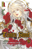 Trinity Blood - Tome 16