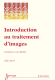 Introduction au traitement d'images: Simulation sous Matlab