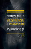Catalogue suspense & imaginaire Pygmalion 2018