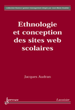 Ethnologie et conception des sites Web scolaires (Coll. Finance gestion management)