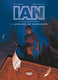 IAN - Tome 2 - 2. Lesson of darkness