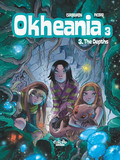 Okhéania - Volume 3 - The Depths