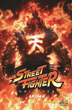 Street Fighter Origines - Street Fighter Origines : Akuma