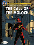 Blake & Mortimer - The Call of the Moloch