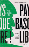 Pays basque libre !
