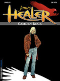 James Healer - tome 1 - Camden Rock