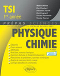 Physique-Chimie TSI1 - Programme 2021