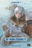 To Your Eternity Chapitre 01