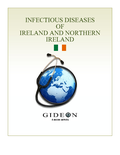 Infectious Diseases of Ireland and Northern Ireland 2010 edition