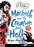 Macbeth and the Creature from Hell - Ebook
